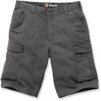 Werkshorts Carhartt Men Rigby Rugged Cargo Short Tarmac