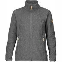 Vest Fjällräven Women Stina Fleece Dark Grey