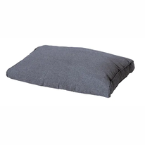 Loungekussen Madison Profi-Line Soft Outdoor Manchester Denim Grey (73 x 43 cm)