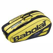 Tennistas Babolat RH X 9 Pure Aero Yellow Black