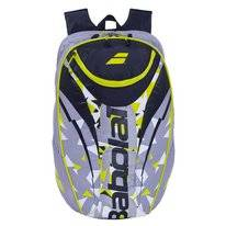 Padel Tas Babolat Backpack Club Grey Green