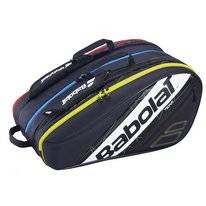 Padel Tas Babolat Team Padel Black White