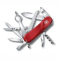 Zakmes Evolution 23 Victorinox
