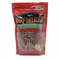 Rookpellets Cobb Apple