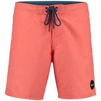 Boardshort O'Neill Santa Cruz Solid Deep Sea Coral