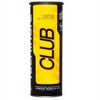Tennisbal Tecnifibre CTN Club 4-Tin