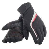 Handschoen Dainese HP2 Men Stretch Limo Chili Pepper