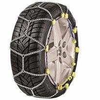Snowchain Ottinger 7 mm Ringkette 110000