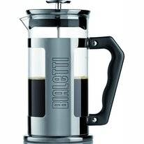 Cafetière Bialetti Coffee Press Signature 1.5 L 12 Cups