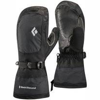 Wanten Black Diamond Mercury Mitts Black
