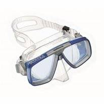 Duikmasker Aqua Lung Look TS Blue Metallic Blue