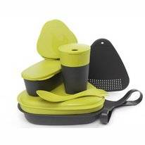 Maaltijdset Light My Fire Mealkit 2.0 Lime
