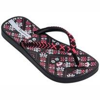 Slipper Ipanema Kids Anatomic Lovely Black