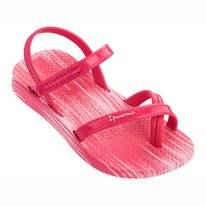 Slipper Ipanema Baby Fashion Sandal Pink Pink