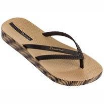 Slipper Ipanema Women Bossa Soft Beige Brown