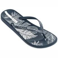 Slipper Ipanema Women Anatomic Nature Blue