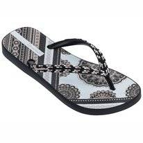 Slipper Ipanema Women Indie Black