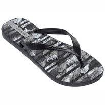 Slipper Ipanema Men Parati Black