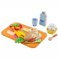 Lunch Tray Sevi