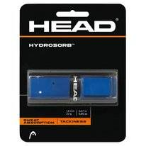 Tennisgriff HEAD HydroSorb Grip Blau
