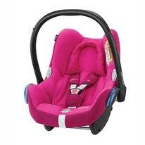 Autostoel Maxi-Cosi Cabriofix Frequency Pink