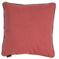 Sierkussen Madison Outdoor Manchester Red (45 x 45 cm)