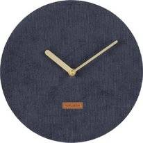 Klok Karlsson Corduroy Dark Blue