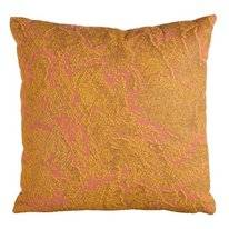 Coussin Oilily Afterglow Coral (40 x 40 cm)