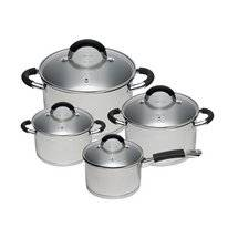 Pan Set Sola Venice (4 pcs)