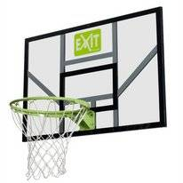 Basketbalbord EXIT Toys Galaxy + Ring + Net