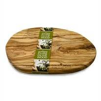 Tapasplank Bowls and Dishes Extra Breed Bruin 30 cm