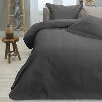 Sprei Wave Anthracite