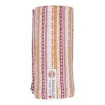 Multidoek Lodger Swaddler Stripe Xandu Nocture
