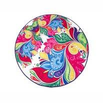 Roundie Dreamhouse Strong Colour Multi