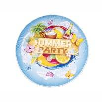 Roundie Dreamhouse Summer Party Multicolore