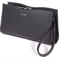 Handtas Socha Clutch Bag S Line Black
