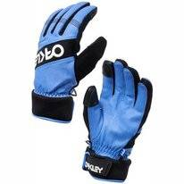 Handschoen Oakley Mens Factory Winter 2 Dark Blue