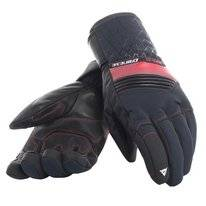 Handschoen Dainese HP1 Men Stretch Limo Chili Pepper
