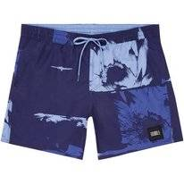 Boardshort O'Neill Men Bondey Blue Aop