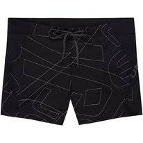 Swimming Trunk O'Neill Men Cali Black Out