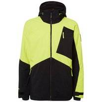 Skijacke O'Neill Aplite Jacket Black Out Herren