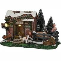 Luville Child Farm Ville Battery Operated