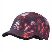 Cap Odlo Unisex Ceramicool Light Plum Perfect Flower (L/XL)