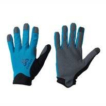 Handschoen Odlo Unisex Offroad Light Blue Jewel