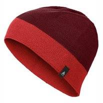Muts Odlo Hat Light Gage Syrah Fiery Red