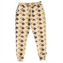 Pants SNURK Women Chocolate Dream Beige