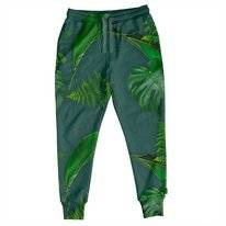 Pants SNURK Women Green Forest