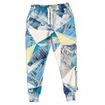 Pants SNURK Women Mountains