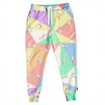 Pants SNURK Women Unicorn Disco