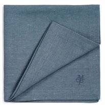 Serviette Marc O'Polo Akalla Smoke Blue
